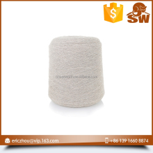 New design high-end possum wool nylon yarn for fabric knitting