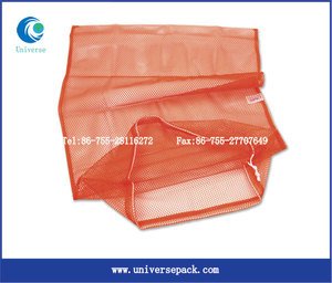 china factory direct sale durable cheap garlic mesh bag