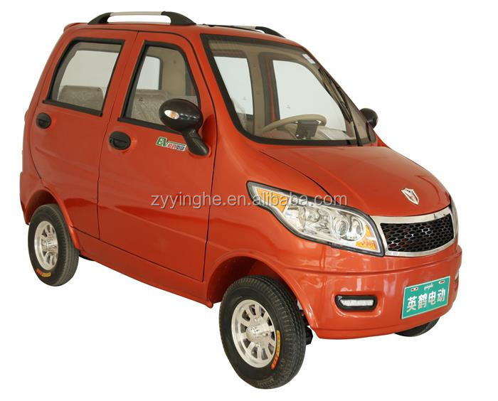 High quality hot sale cheap electric car made in china