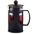 2 cup 12 oz Portable Camp Carafe Plastic Handle Black French Press Coffee Maker