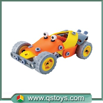 Cheap Kids Diy Small Toy Car Assembly From China Buy Toy Car