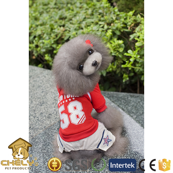 Cheap Splendid Pet Dog Clothes Bulk Wholesale From China Manufacturer Pet Apparel & Accessories