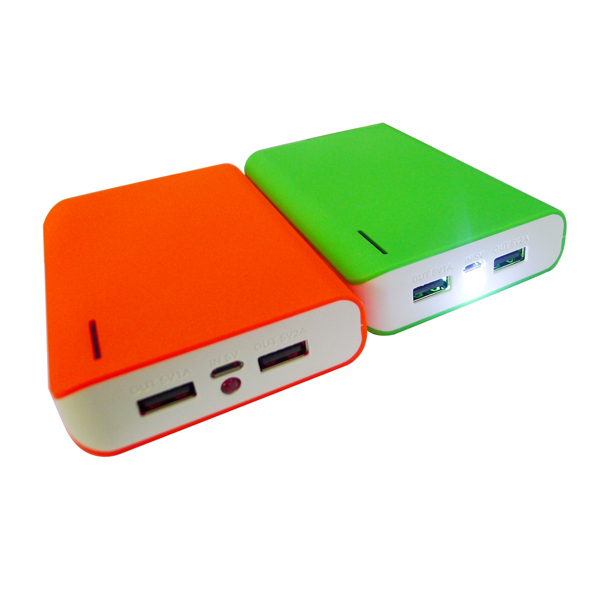 high capacity laptop 12000mah powerbank with usb and ac adapter