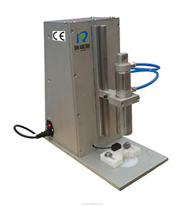 Penicillin Bottle Capping Machine with CE