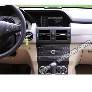 WITSON radio tape recorder for MERCEDES-BENZ GLK-CLASS(X204)
