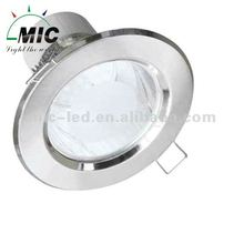 MIC high power led downlights 40w