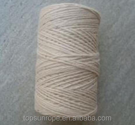 twisted cooking cotton twine