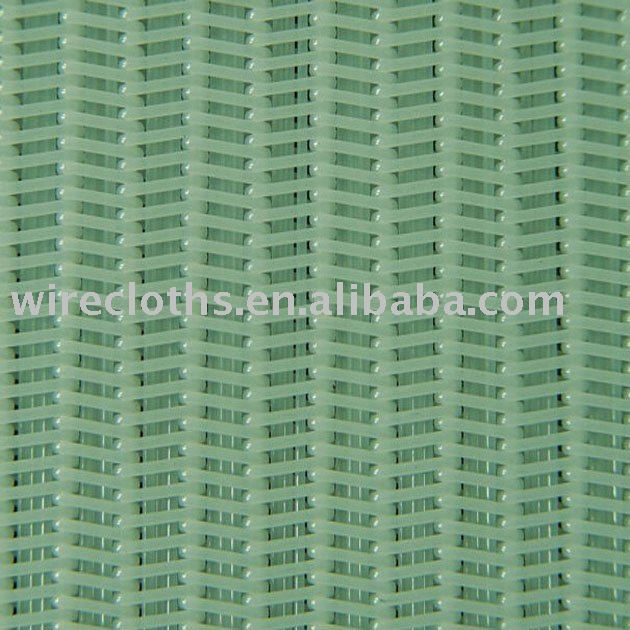 Hexagonal Plastic Plain Netting