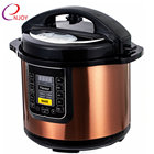 New Design electric pressure cooker/safety value/ Micro-computer multi cookers