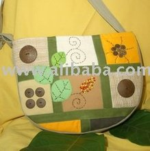 Ethnic Bag From Bandung Indonesia