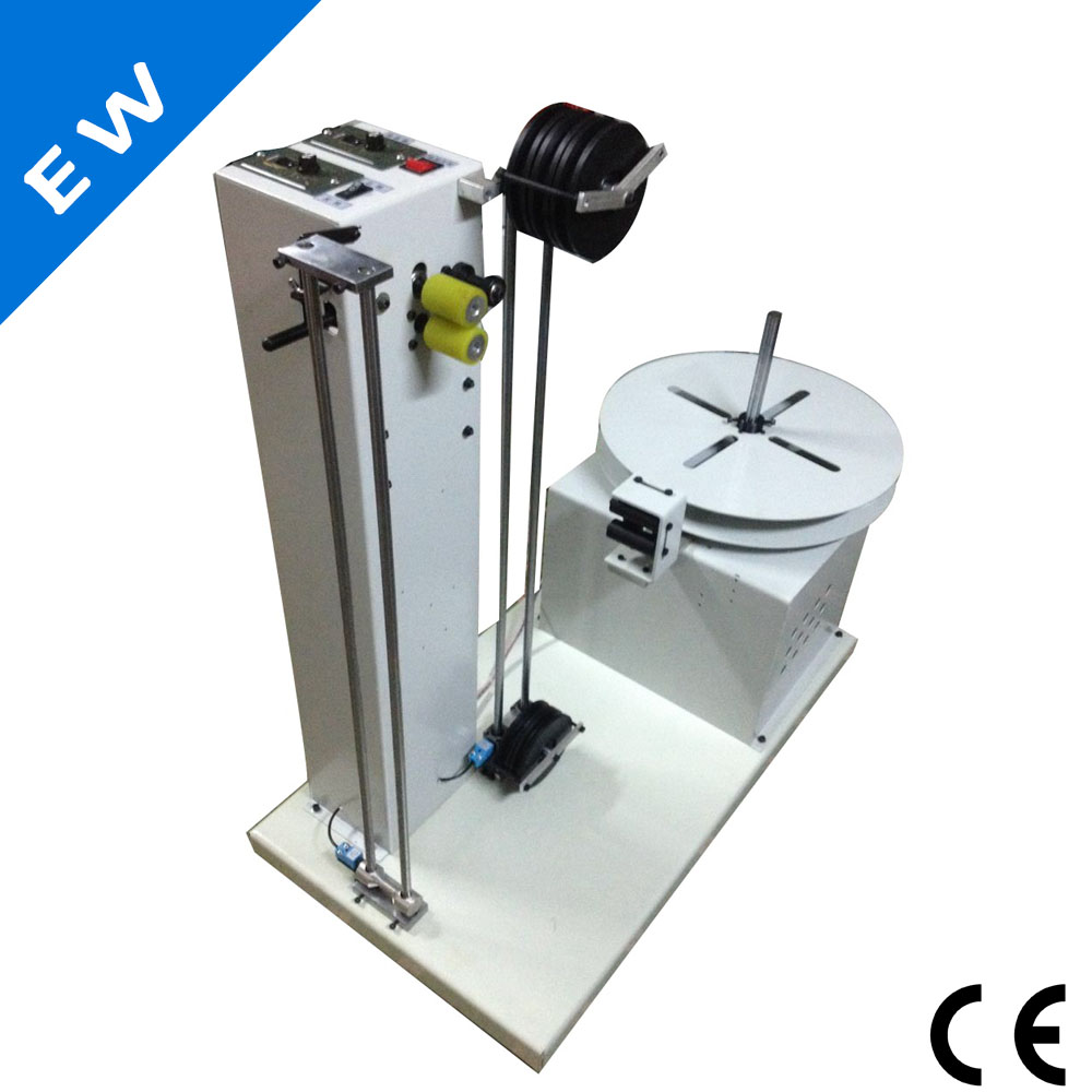 CE certification wire cutting stripping machine cable wire stripper machine for 120mm2 cable with rotary cutter