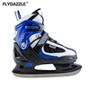wholesale adjustable capricorn ice hockey speed skates for figure skating for boys and girls