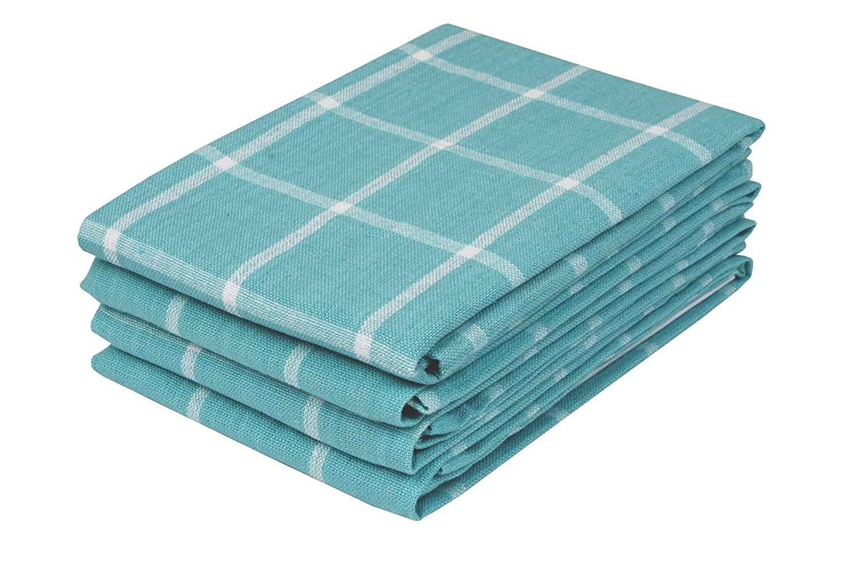 Get Quotations Vollmond Home Kitchen Towels 100 Cotton Set Of 4 Dish Size