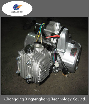 Motorcycle Parts For 110cc Engine - Buy 110 Cc Motercyle Atv 's Engine Best  Price,Hot Sale 1 Cylinder 4 Stroke Cdi,Cheap China Engine Low Noise