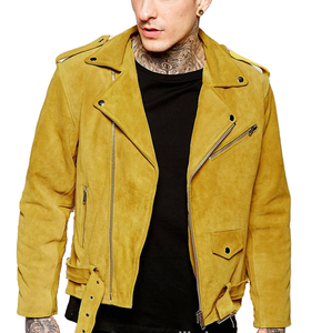 custom leather jacket wholesale suede jacket for man custom jacket
