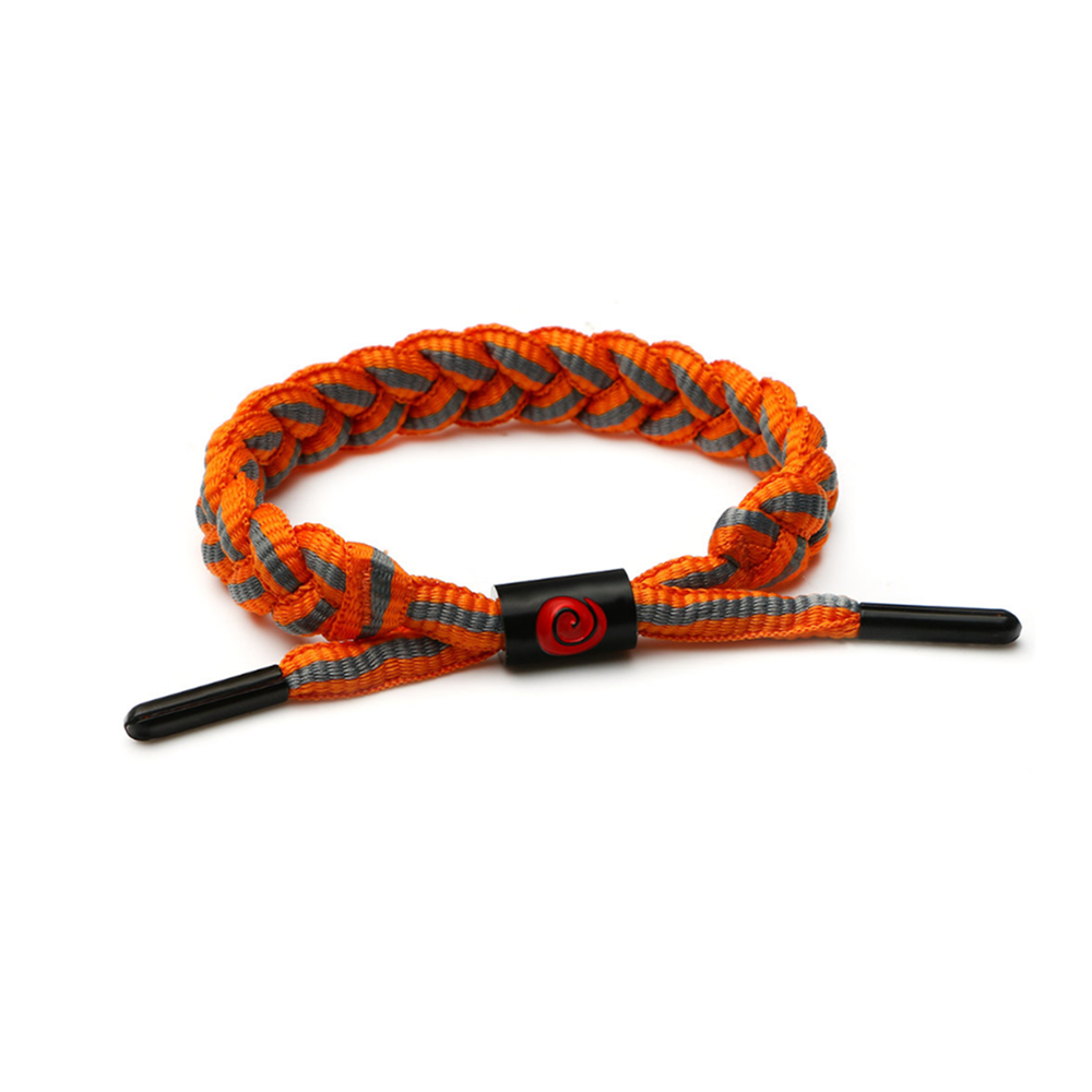 c3e7ca9c2606b Handmade Adjustable Woven Friendship Bracelet Shoelace Naruto Bracelet For  Anime Fans Low Moq - Buy Shoelace Bracelet,Naruto Bracelet,Adjustable Woven  ...