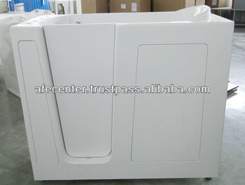 Walk In Tub Sizes Size 31 x 55 x 46 Operating Capacity with 200