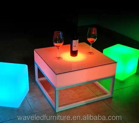 Light Up Dining Table, Light Up Dining Table Suppliers And Manufacturers At  Alibaba.com
