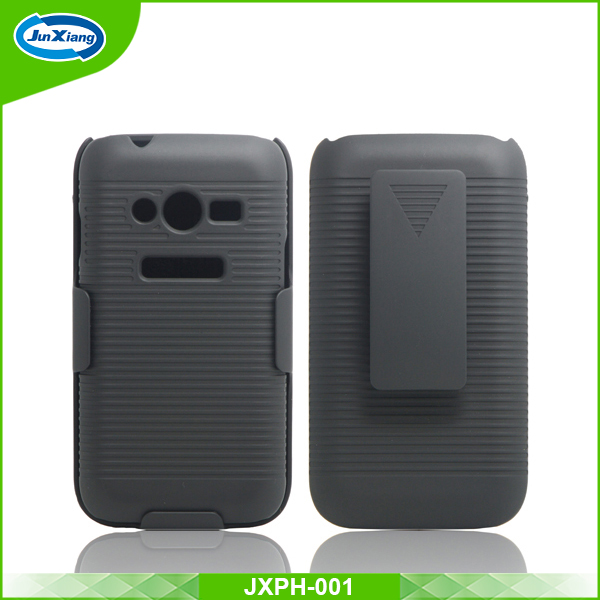 Factory hot sale plastic cover shell case for Samsung galaxy ace 4 for g313