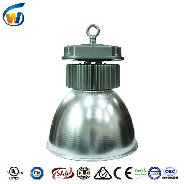 LED manufacture professional 150w led high bay light zigbee
