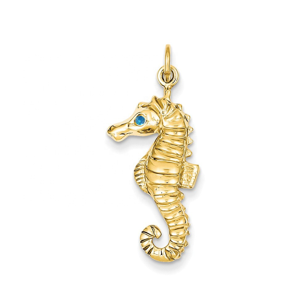 Considerate Seahorse Bracelet Fashion Jewelry