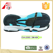 new design basketball footwear out sole