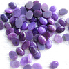 Top quality natural gemstones beads sugilite cabochon for setting