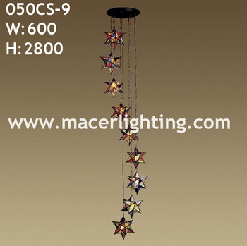 Fancy copper decoration star lighting designer lamp buy night fancy copper decoration star lighting designer lamp aloadofball Choice Image