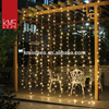 Customized promotional holiday Fancy Magical Super bright led curtain light