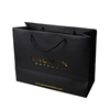 /product-detail/embossing-and-logo-gold-foil-custom-printed-black-high-quality-paper-gift-bag-60222009452.html
