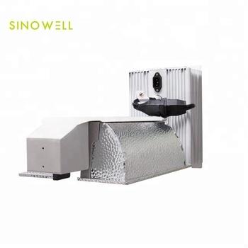 Sinowell 1000 Watt Double Ended Hps Grow Light De Fixture With Ballast -  Buy 1000 Watt Ballast,1000 Watt De Fixture,1000 Watt Fixture Product on
