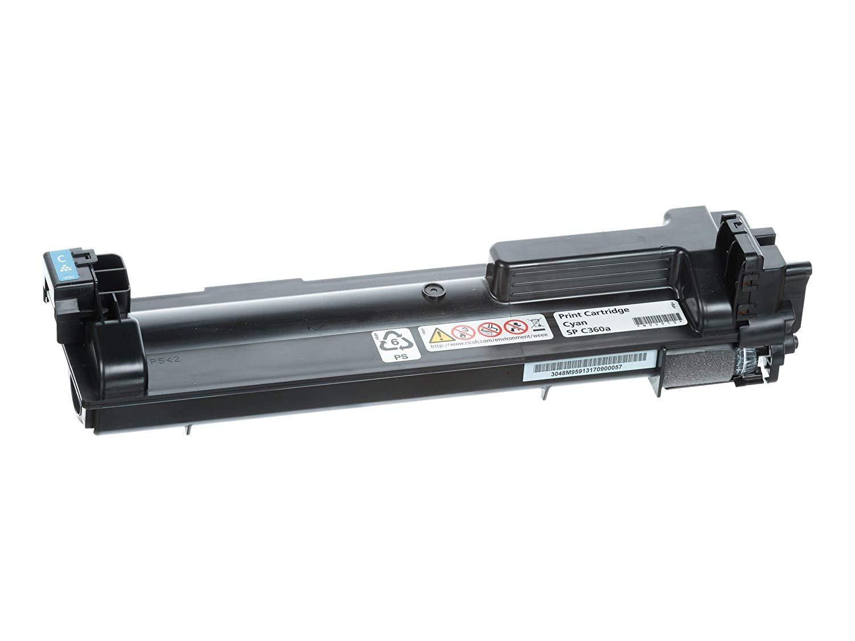 Ricoh Print Cartridge Cyan SP C360A (408181)