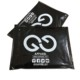 Express Mailing Poly mailers wholesale poly bubble mailers Black Custom Mailing Padded Air Cushion bubble padded envelope