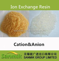 Weak-Base ion exchange resin supplier Best Price On sale