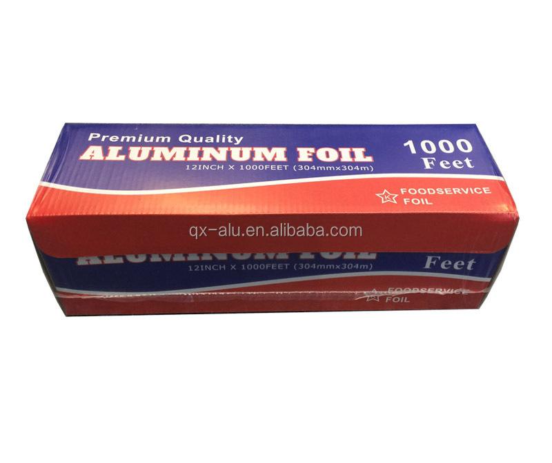 Сверхпрочная алюминиевая фольга