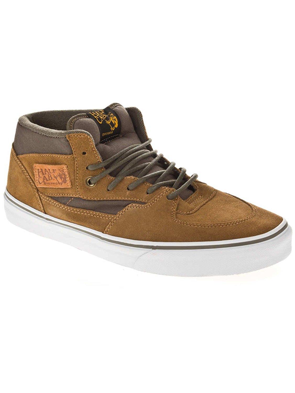 35850d9965de9b Get Quotations · Vans Unisex Half Cab (Surplus) Skate Shoe