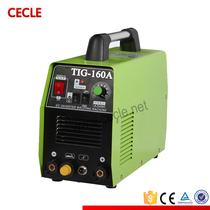 Moveable inverter welding machine circuit