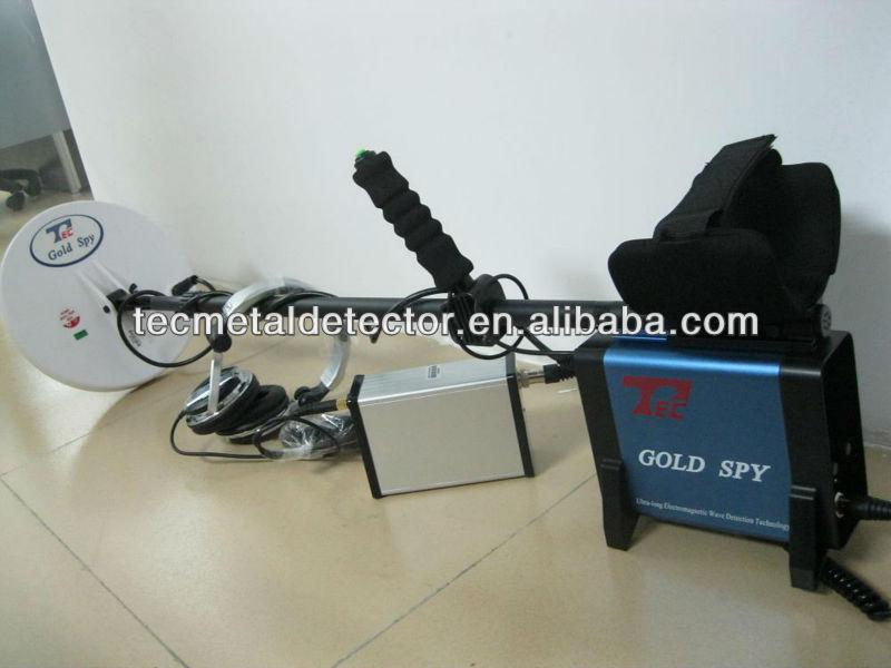 Tec- Gold Spy Pro Underground Detector,Gold Scanner Finder Machine - Buy  Nugget Detector,Used Gold Metal Detector,Underground Metal Scanner Product  on