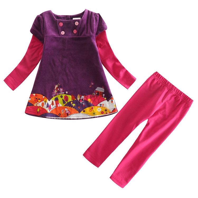 Kids Clothing If you need clothing for children to suit any activity, hobby or environment, you've come to the right place. We have kids' clothing of so many varieties, including outerwear, rain gear, winter wear, athletic apparel and so much more.