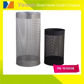 Garbage Disposal Decorative Waste Paper Baskets For