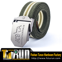 Supers Sep Hot Sale Industrial Custom Mens Canvas Belts