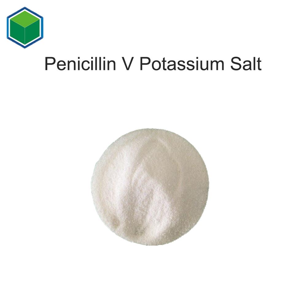 Penicillin V Potassium images