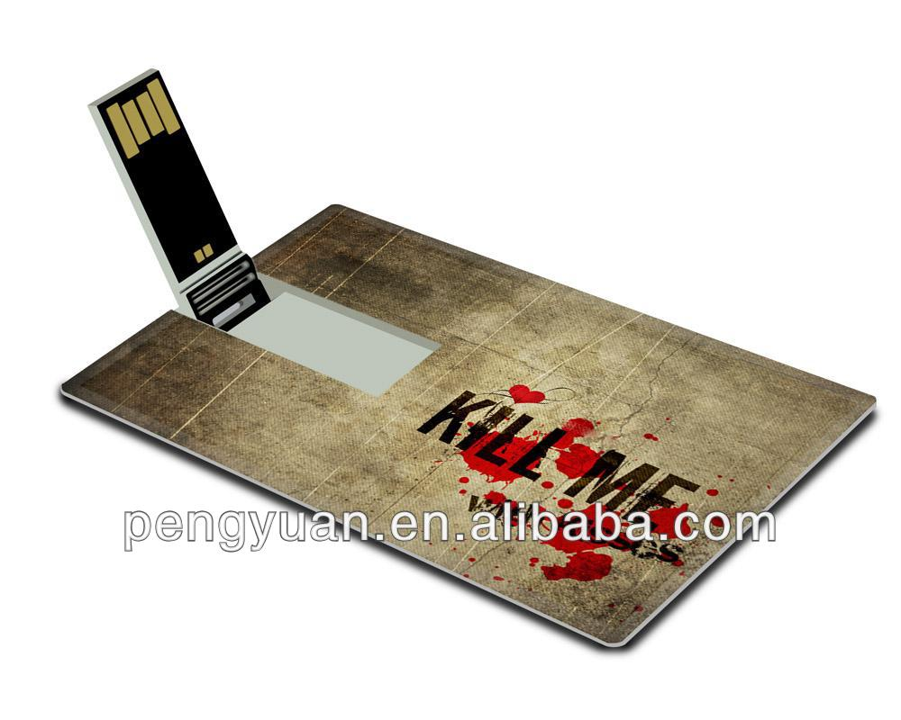 Usb business card unlimitedgamers promotional gift cheap bulk business card usb memory stick 2gb4gb reheart