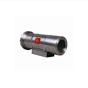 Industrial IP66 thermal camera