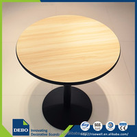 Wholesale products china laminate kitchen furniture dining table