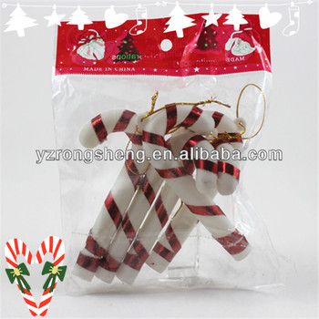 Little Plastic Crutches Christmas Tree Decoration Buy Christmas Tree Decoration Christmas Ornament Crutches Plastic Crutches Product On Alibaba Com