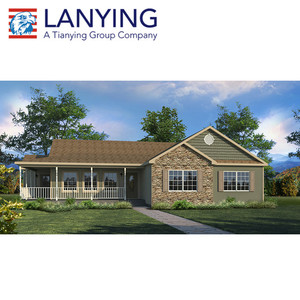 Australian style prefab homes prefab house kits low cost prefabricated eps houses