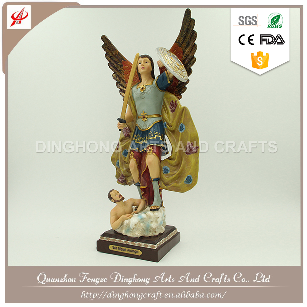 Small Angels And Fairy Figures, Resin Figurine Custom Made Christmas Ornaments
