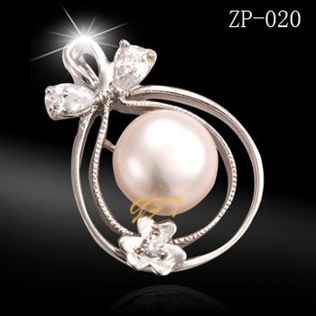 Fashion design single pearl pendant settings buy single pearl fashion design single pearl pendant settings aloadofball Image collections