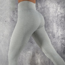 Nahtlose Butt Lift Engen Frauen Fitness Workout Gym Tragen Yoga Hosen <span class=keywords><strong>Leggings</strong></span>